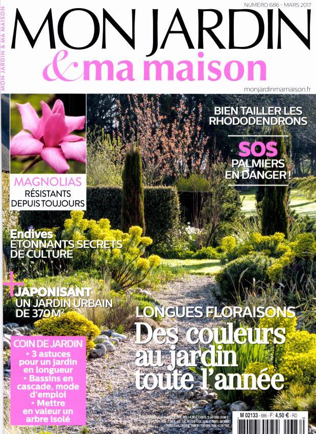 mon jardin et ma maison n 686 abonnement mon jardin et ma maison abonnement magazine par. Black Bedroom Furniture Sets. Home Design Ideas