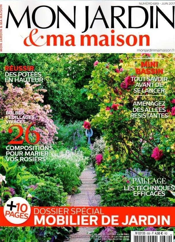 abonnement mon jardin et ma maison abonnement magazine