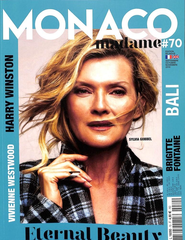 Monaco madame N° 70 October 2018