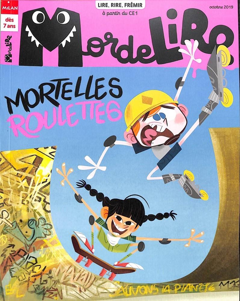 Mordelire N° 381 Septembre 2019