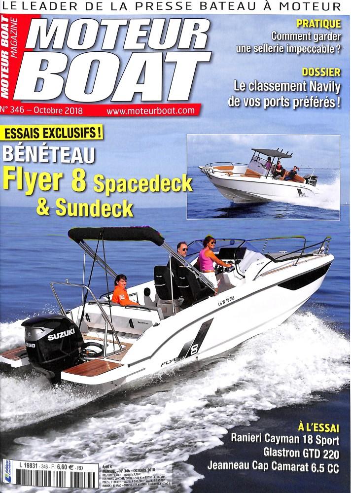 abonnement moteur boat magazine intermagazines. Black Bedroom Furniture Sets. Home Design Ideas