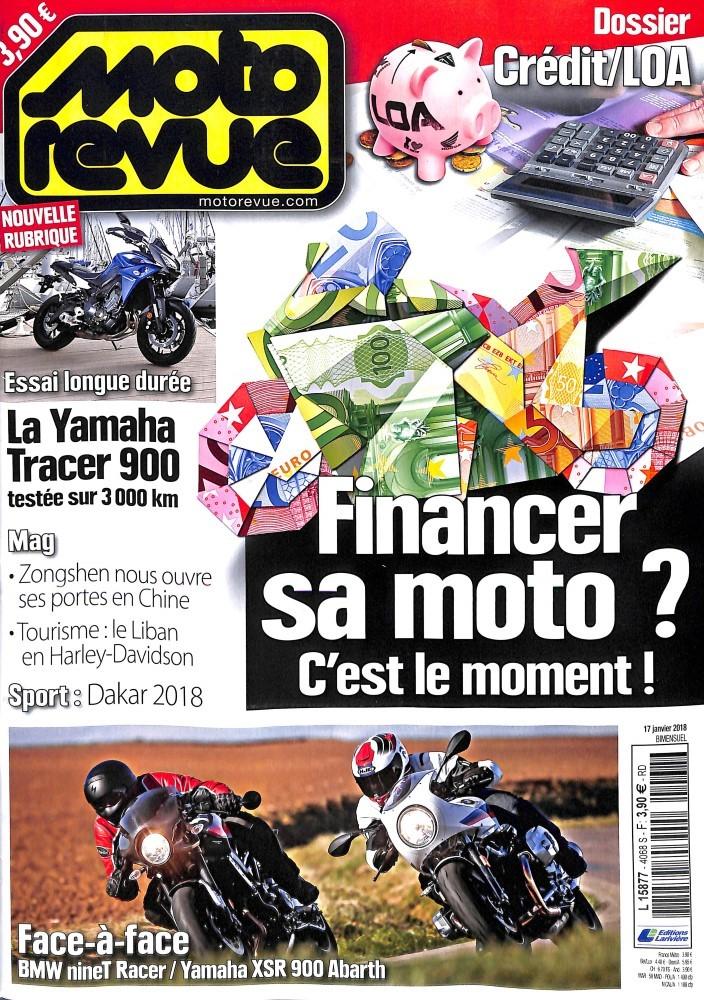 moto revue n 4068 abonnement moto revue abonnement magazine par. Black Bedroom Furniture Sets. Home Design Ideas