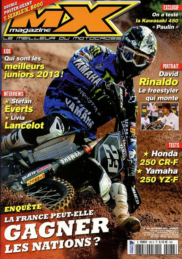 MX Magazine N° 246 June 2018