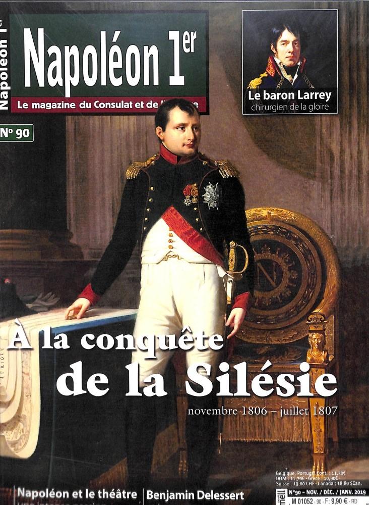 Napoléon 1er N° 90 October 2018