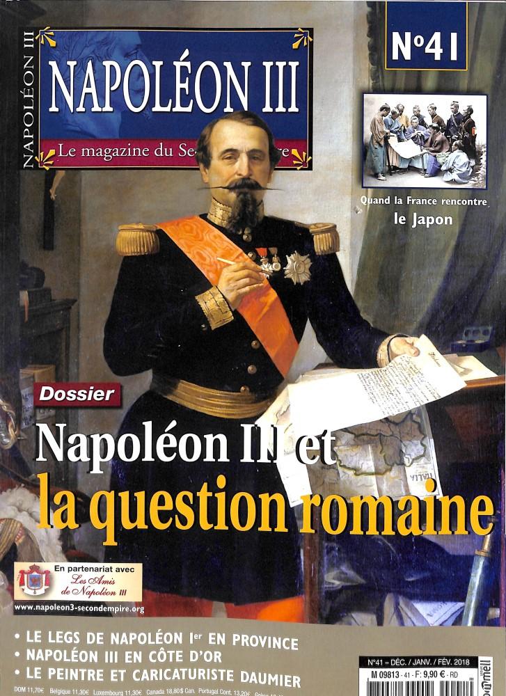Napoléon III N° 41 Novembre 2017
