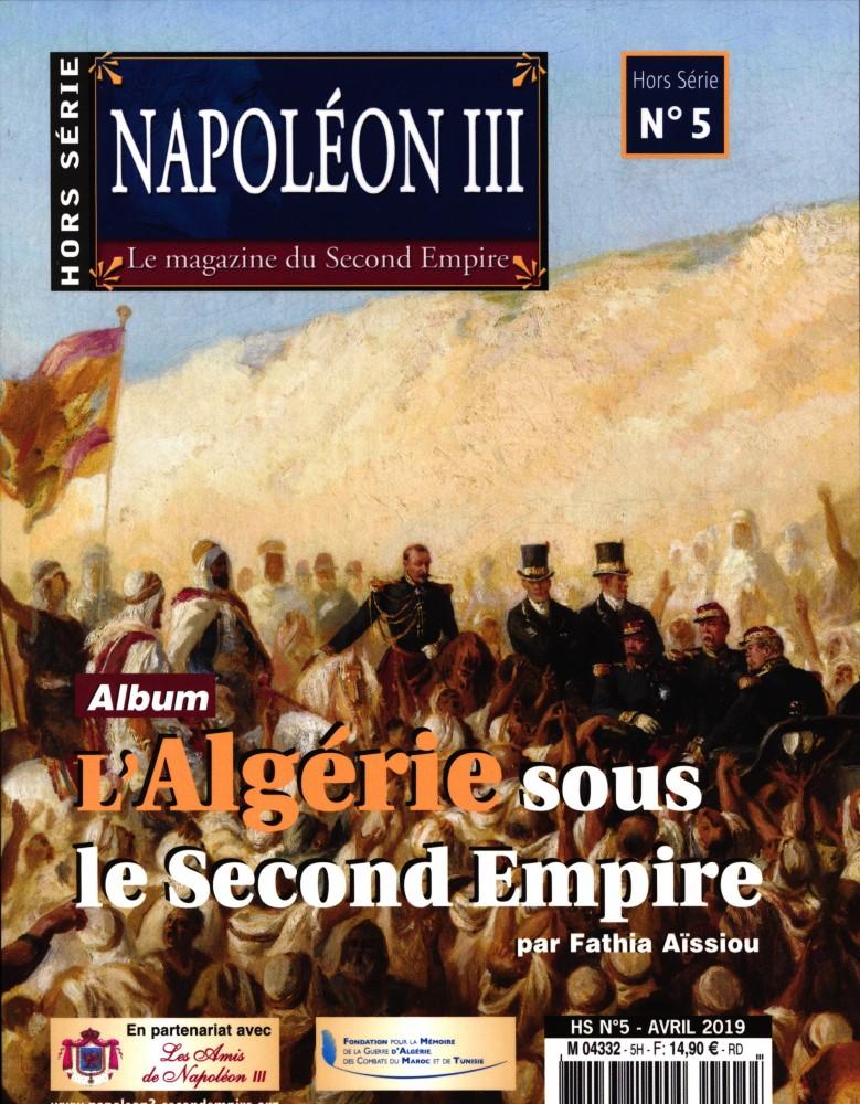 Napoléon III N° 49 Novembre 2019