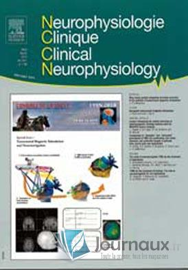 Neurophysiologie clinique / Clinical neurophysiology