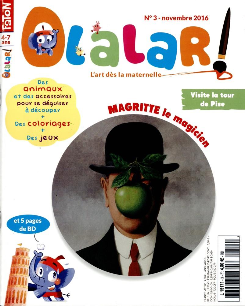 Olalar ! N° 36 Octobre 2019