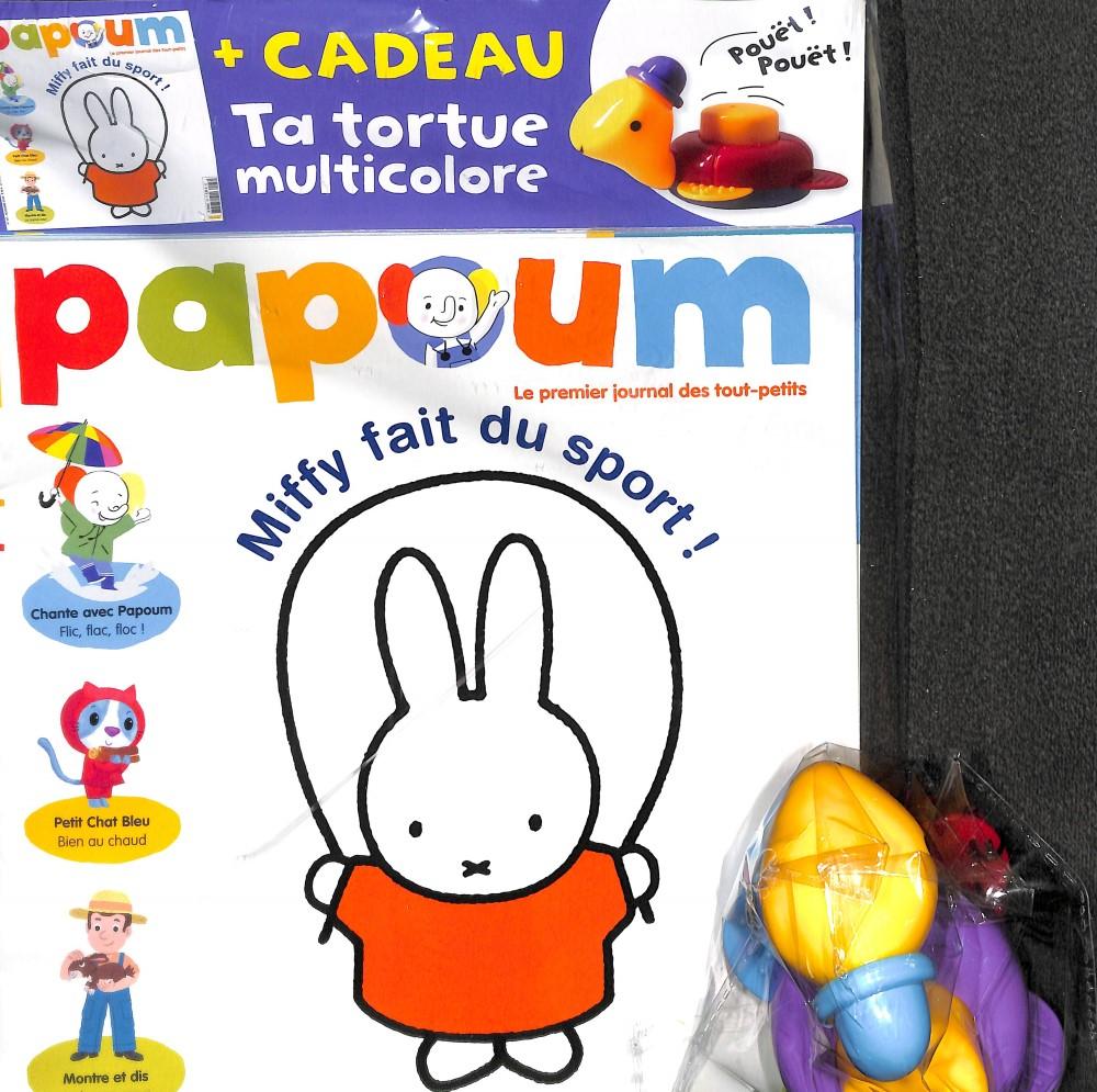 Papoum N° 187 October 2018