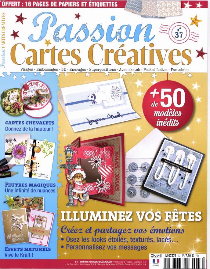 Magazine Wapiti