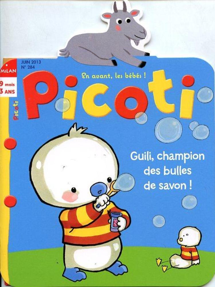 Picoti N° 360 Septembre 2019