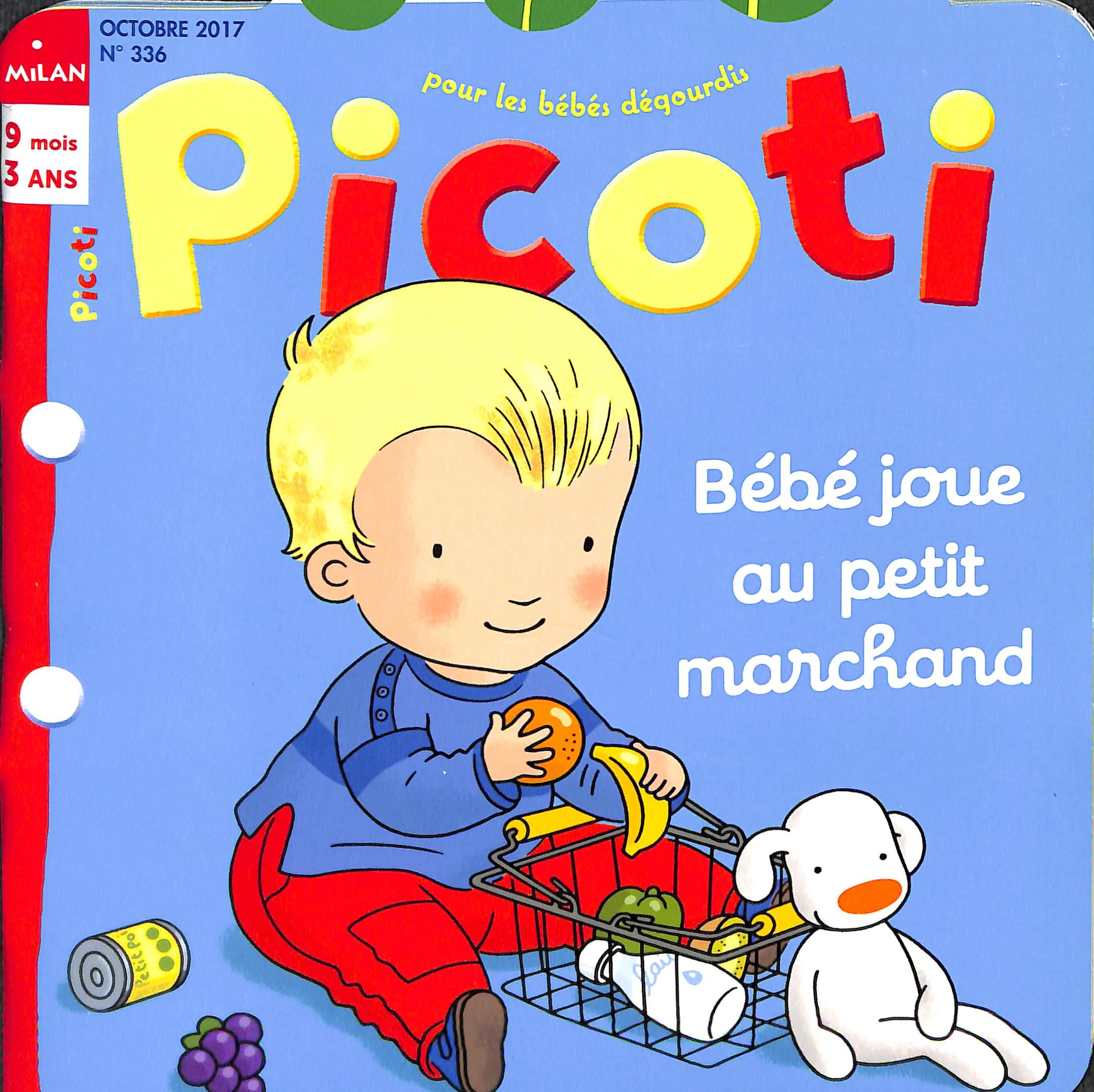 Picoti N° 359 Août 2019