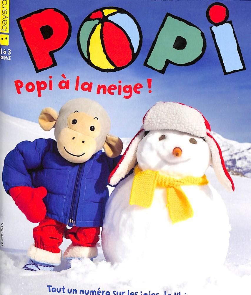 Popi N° 402 Janvier 2020