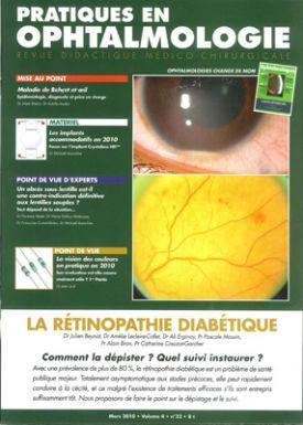 Pratiques en Ophtalmologie