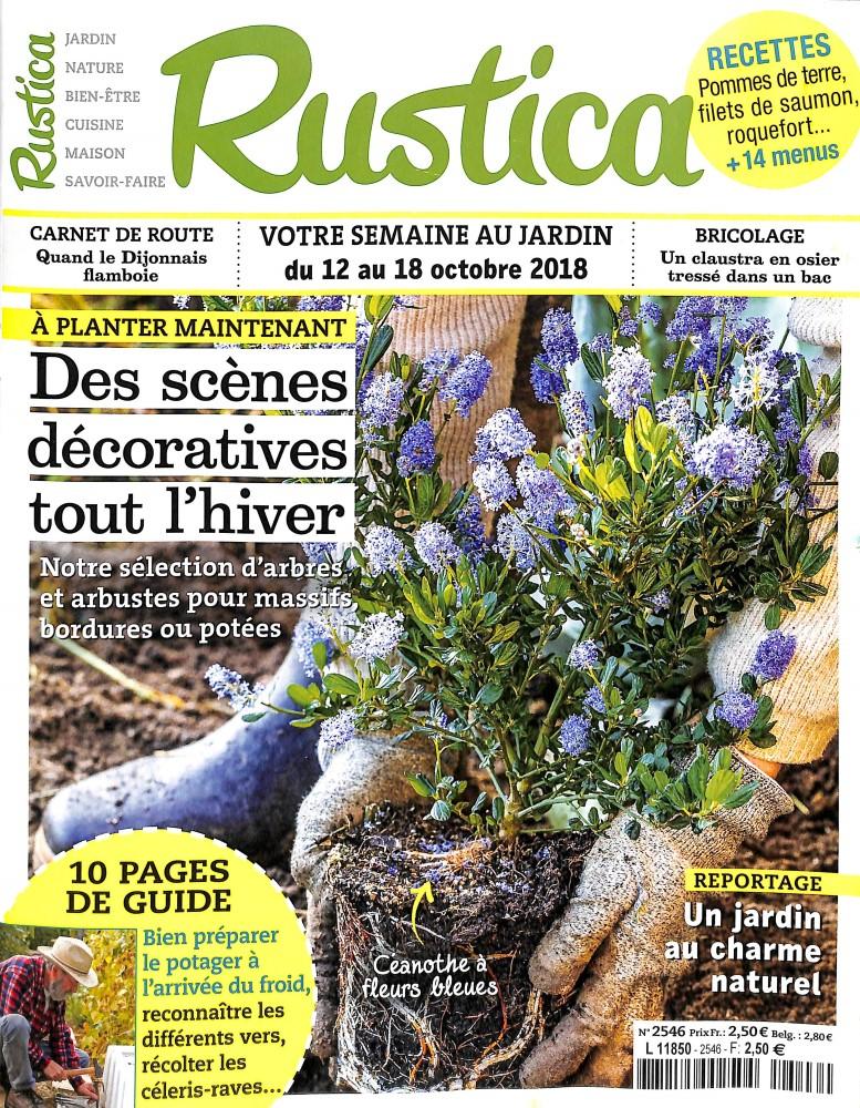 Rustica N° 2546 October 2018