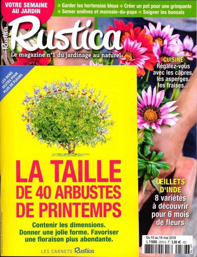 Rustica N° 2606 Décembre 2019