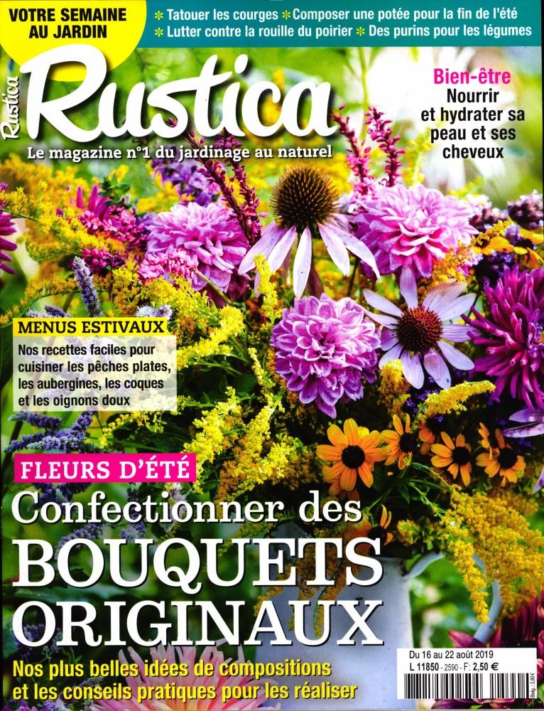 Rustica N° 2594 Septembre 2019