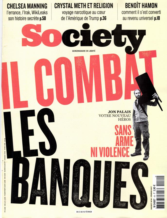 Society N° 114 Septembre 2019
