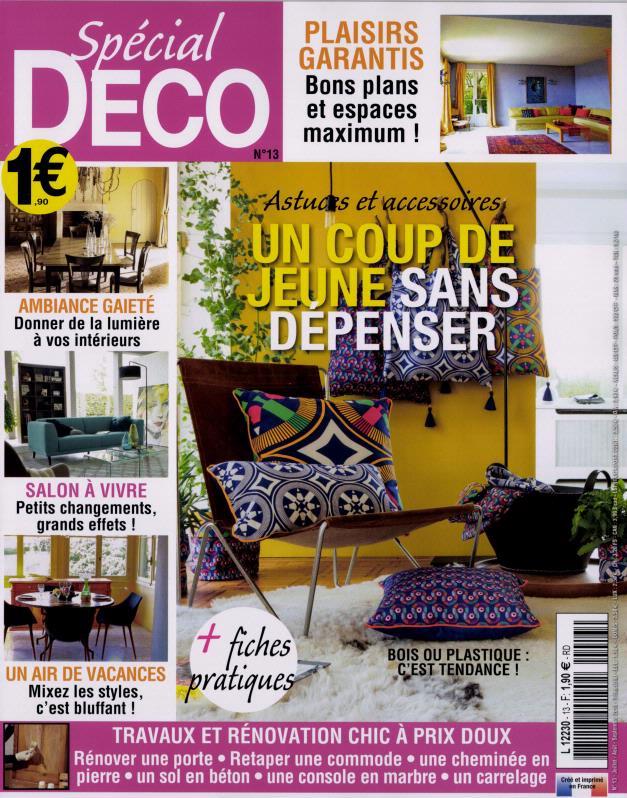 abonnement magazine deco elegant lessentiel de la decoration with abonnement magazine deco. Black Bedroom Furniture Sets. Home Design Ideas
