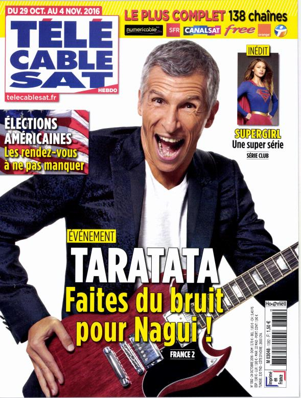 T l cable sat hebdo n 1382 abonnement t l cable sat - Tele cable sat ...