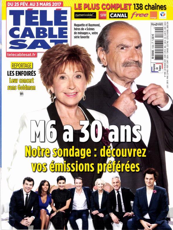 T l cable sat hebdo n 1399 abonnement t l cable sat - Tele cable sat ...