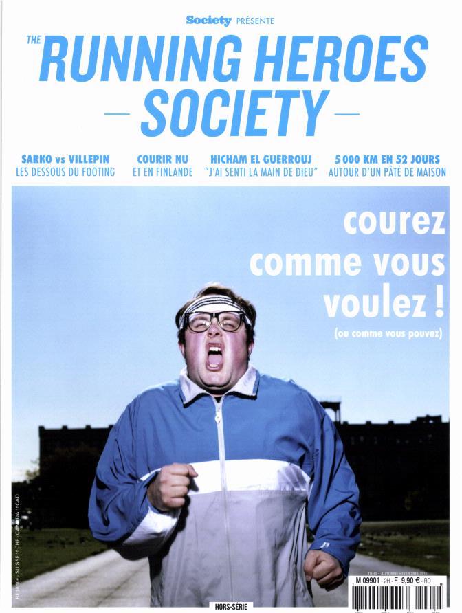 society abonnement