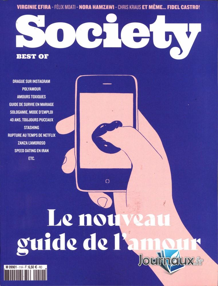 The Running Heroes Society N° 11 Décembre 2019