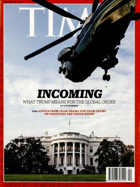Time N° 2008 Février 2020