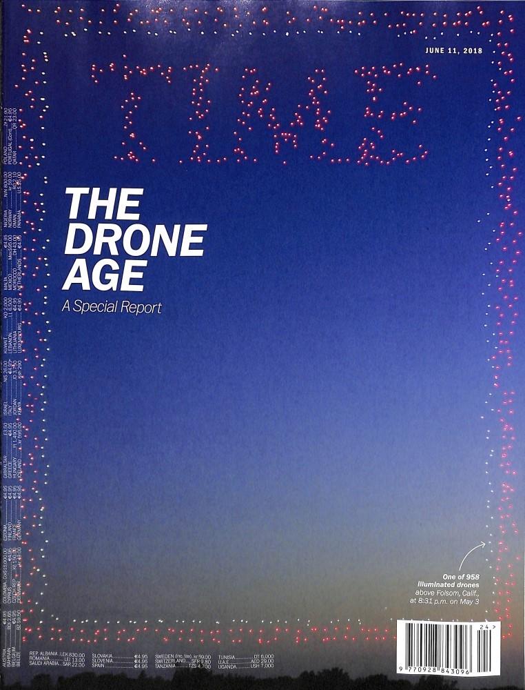 Time N° 2010 Février 2020