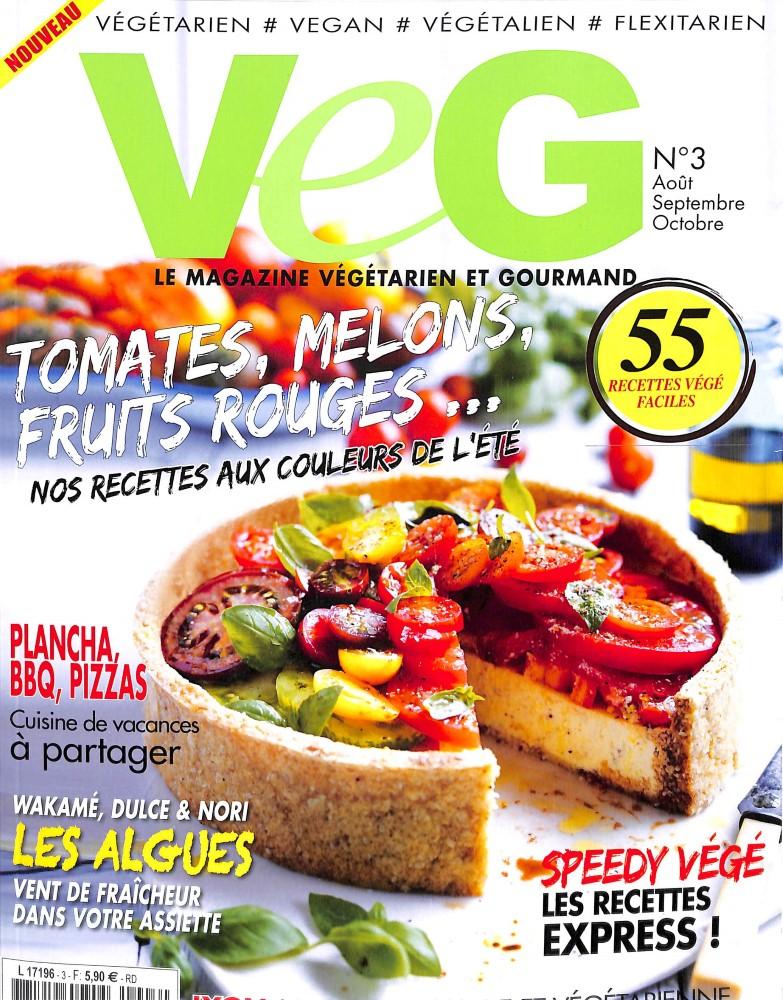 VEG N° 3 Juillet 2017