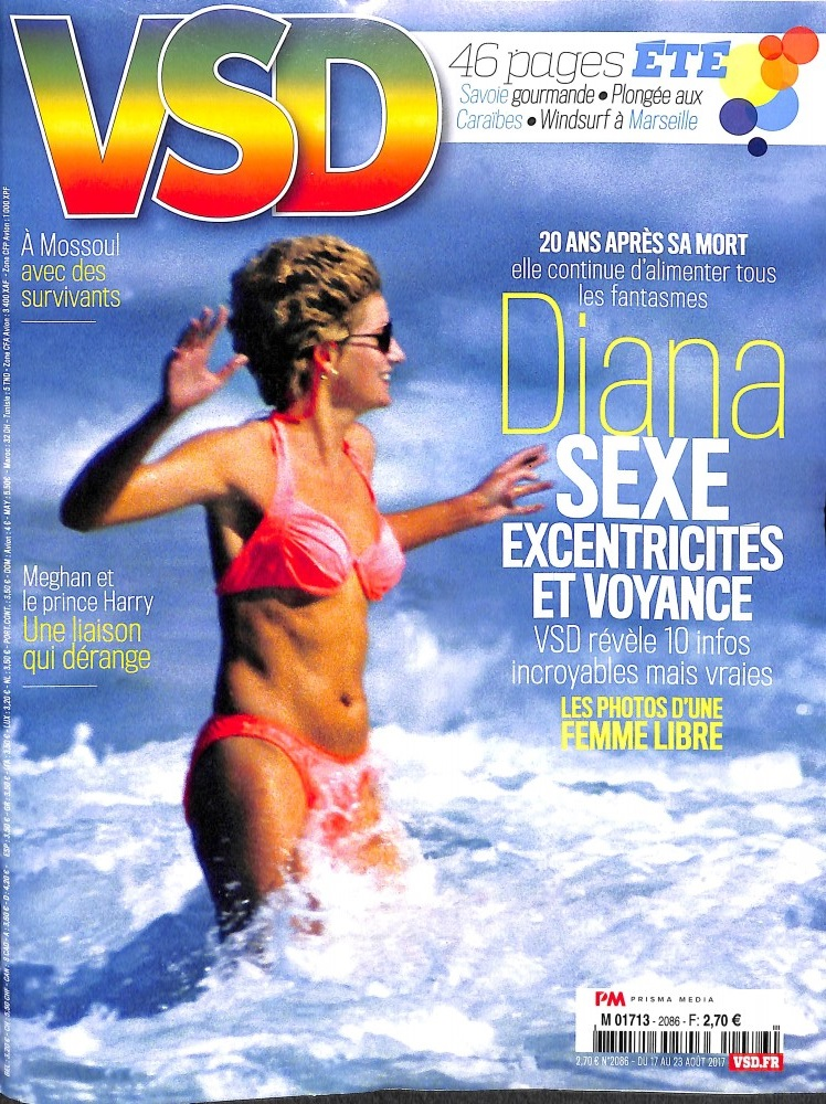 VSD N° 2086 Août 2017