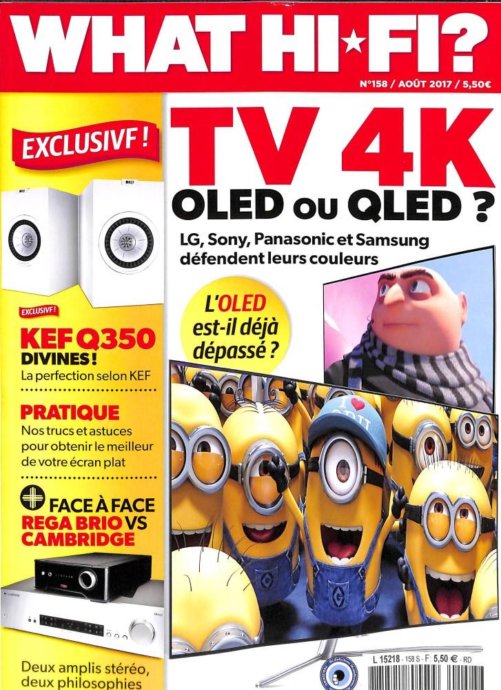 What hifi son et home cin ma n 158 abonnement what hifi son et home cin ma abonnement - Hifi video home cinema magazine ...