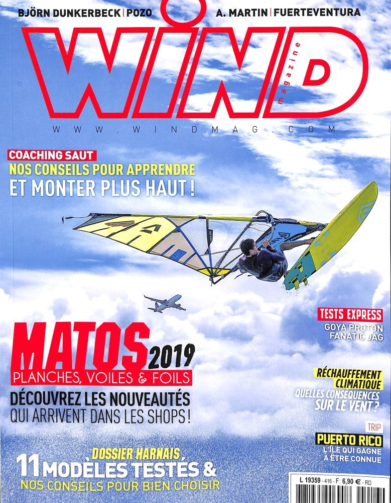 abonnement wind magazine intermagazines. Black Bedroom Furniture Sets. Home Design Ideas
