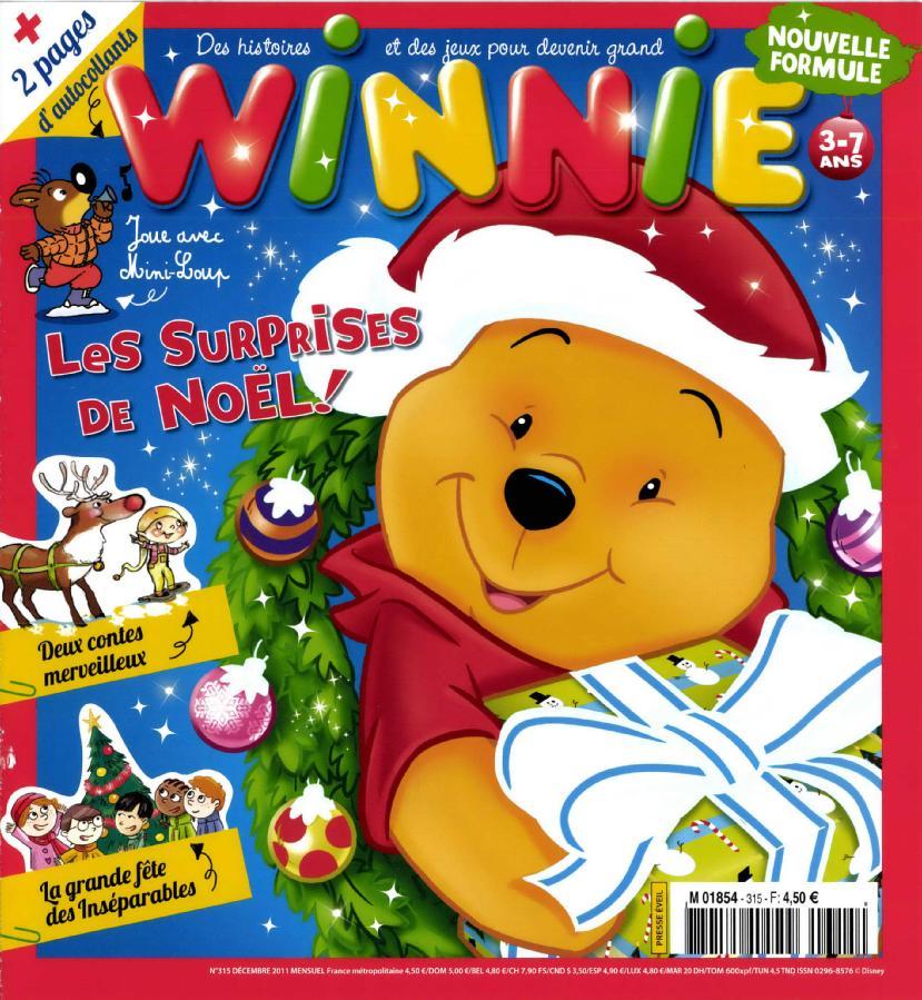 mickey junior n 315 abonnement mickey junior abonnement magazine par. Black Bedroom Furniture Sets. Home Design Ideas