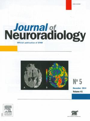 Journal of neuroradiology