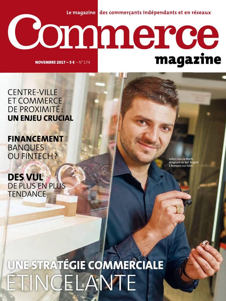 Commerce Magazine