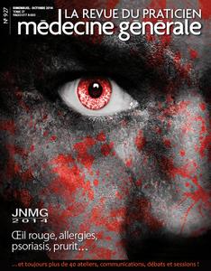 La revue du praticien médecine générale