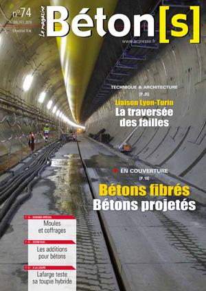 Béton(s) Le Magazine
