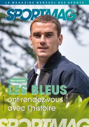 Sportmag N° 63 January 2014