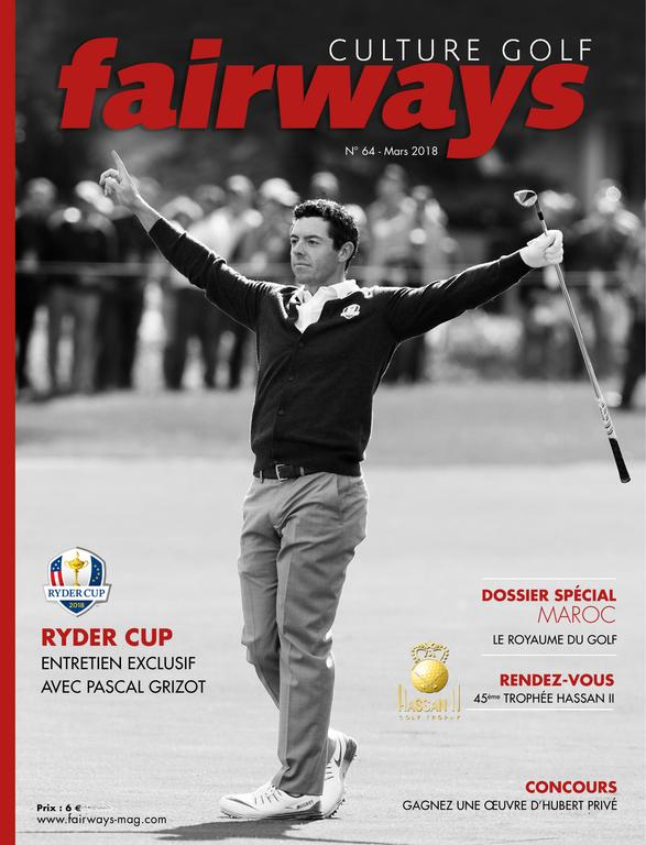 Fairways N° 51 December 2014