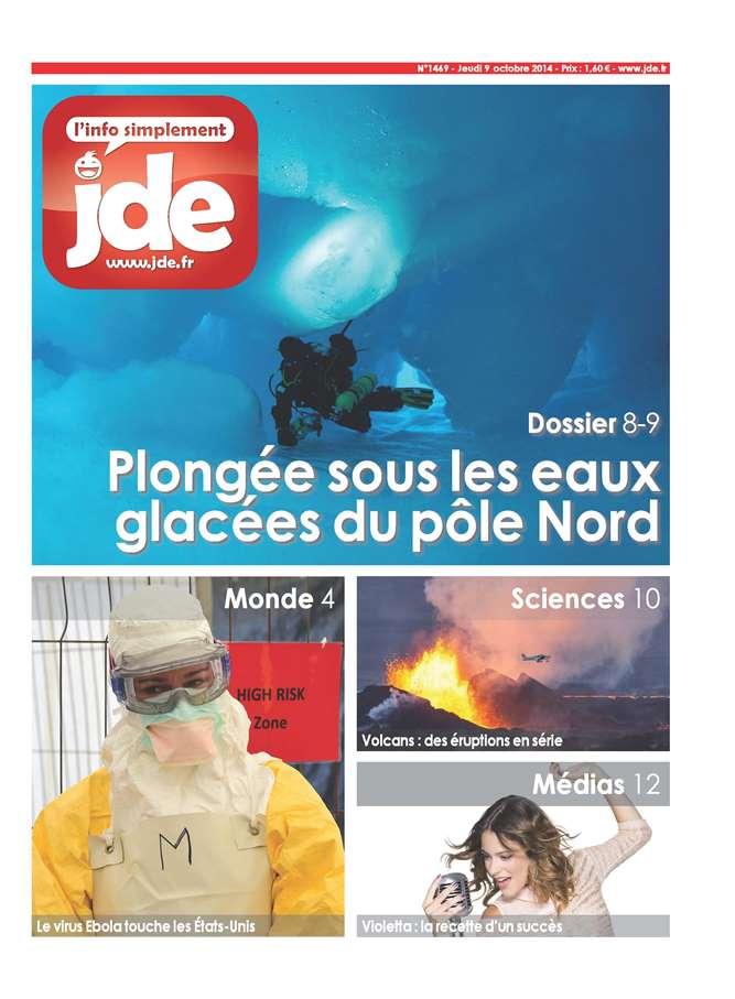 Abonnement le journal des enfants abonnement magazine par - Journal pour les enfants ...