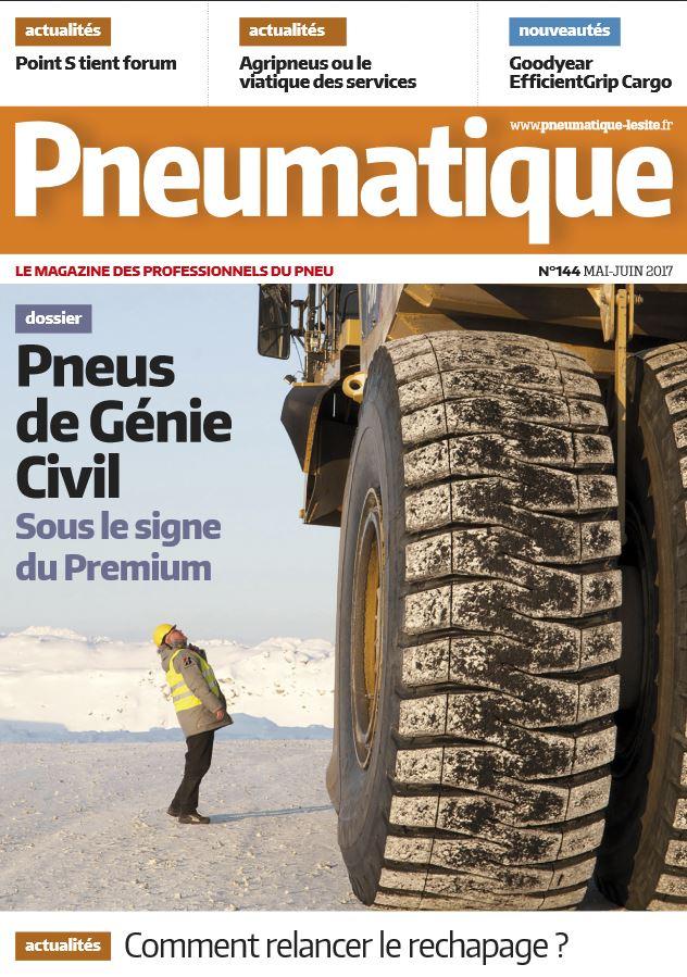 Le Pneumatique N° 129 Décembre 2014