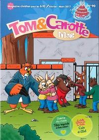 Tom et Carotte Mag