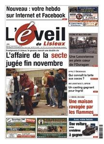 L'Eveil de Lisieux Mars 2013