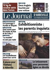 Le journal d'Abbeville Mars 2013