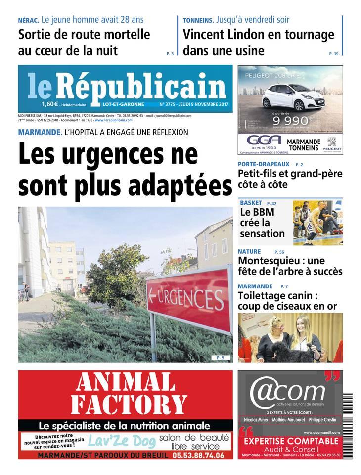 Républicain Lot-et-Garonne