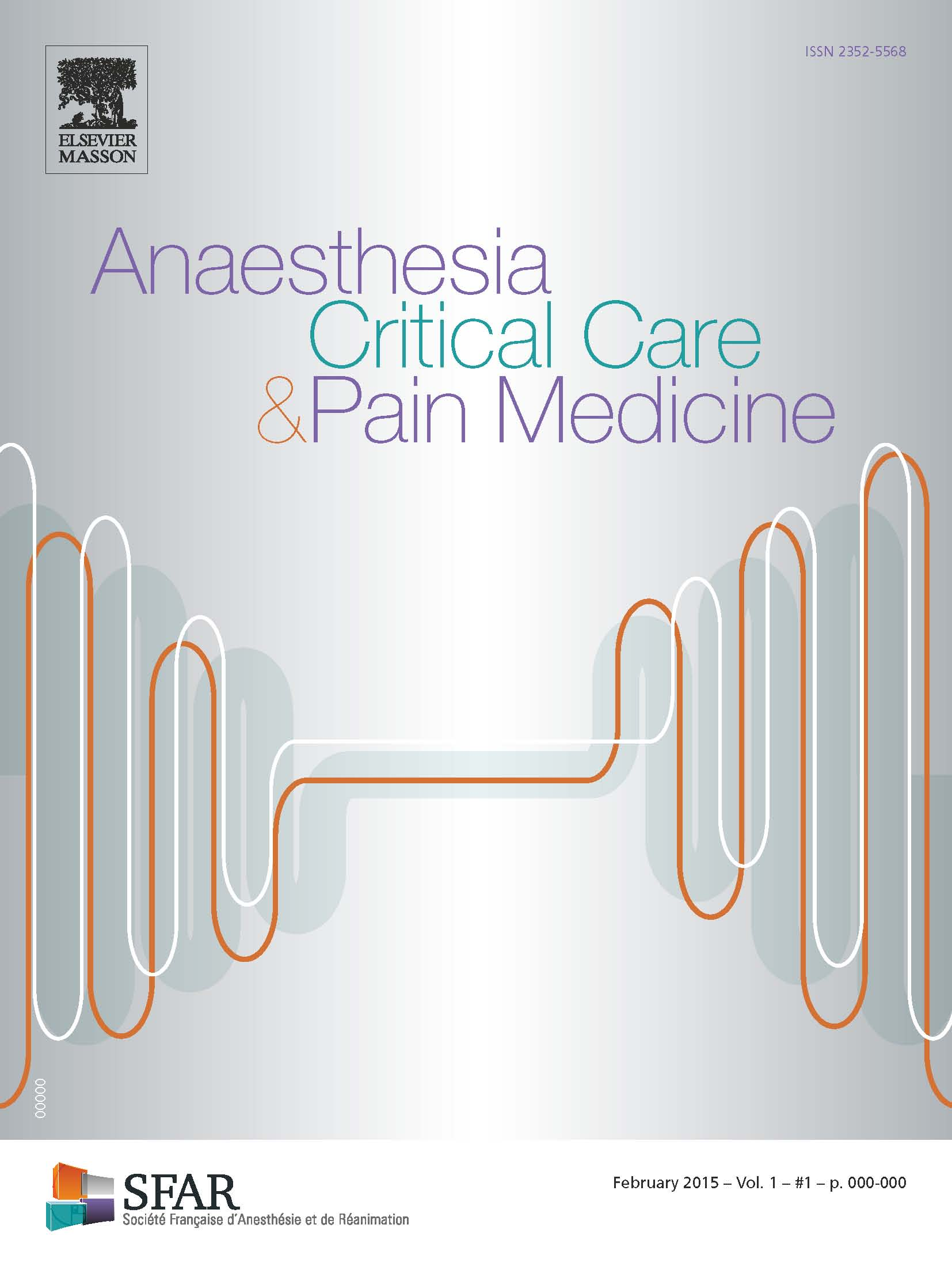 Anaesthesia critical care and pain medicine